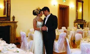 Book your Wedding at Brownlow House - Lurgan Castle
