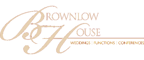 Brownlow House - Weddings - Functions - Conferences