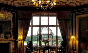 Functions at Brownlow House - Lurgan Castle